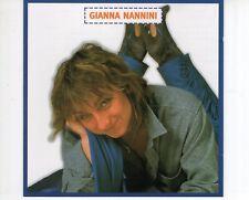 CD GIANNA NANNINIthe collectionEX (B2014)