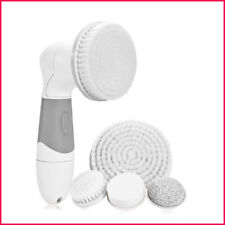 Four-in-one Facial Cleansing Brush Pore Cleaner Blackhead Cleansing Device