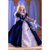 Millennium Princess Edition 1999 Barbie Doll