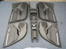 Set Interior Panels Centre Console Door Panelling Audi A3 8V Sportback