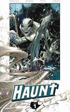Haunt Volume 1 by Robert Kirkman (2011, Paperback)