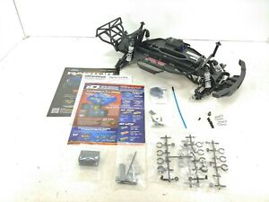 NEW: Traxxas Slash 2wd *FORD RAPTOR EDITION* 1/10 Roller Slider Complete Chassis