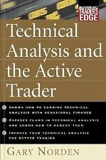 Technical analysis and the active trader (McGraw-Hill Trader's Edge Series)