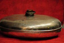 Thermophor antik um 1900, sehr guter Originalzustand
