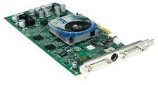 Pny QUADRO4 980 Xgl 128MB 2x DVI AGP 8x VCQ4980XGL