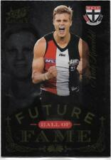 2018 Select Legacy Future Hall of Fame (FHOF25) Nick RIEWOLDT St. Kilda 46/50