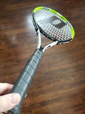 PRINCE Wimbledon TOURNAMENT II Tennis Racquet PSG  4 3/8