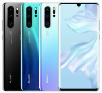 "Huawei P30 Pro 128GB 8GB RAM VOG-L29 Dual Sim (FACTORY UNLOCKED) 6.47"" - Global"