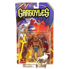 Kenner Gargoyles Brooklyn Action Figure Brand New 1995 Horns & Snapping Jaw