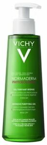Vichy Normaderm Phytosolution 400ml - Intensive Purifying Deeply Cleansing Gel