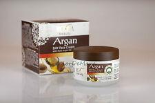 Jour Visage Crème Avec Pur Huile D'argan - Victoria Beauty - Tout Type De Peau