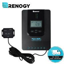 Renogy Rover 30A MPPT Solar Regulator Controller w/ BT Lead Acid Lithium Battery