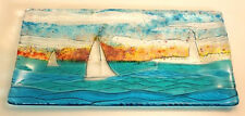 Sailing Texture Mold - Glass Fusing #DT26