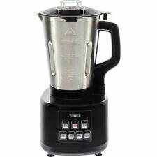 Tower 1.7L Digital Soup Maker - Black (T12026)