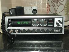 Rare President Dwight D AM CB Radio Base Station in lovely condition