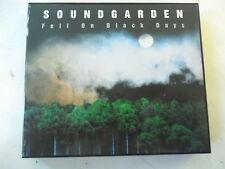 Soundgarden - Fell on black days   - CD  Single Part 1 + 2 - Boxset - Z. gut