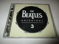 BEATLES ANTHOLOGY 3 CD SAMPLER 5 TRACKS 1996 PROMO ONLY NEW
