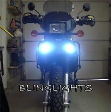 Suzuki DR-Z 400E 400S 400SM DR-Z400 DRZ400 Xenon Driving Lights Fog Lamps Kit