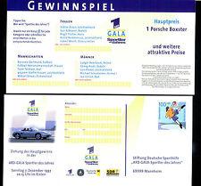 Bund: Medienpostkarte FP 14 ungebraucht