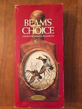 Jim Beam Collector's Choice Edition Volume XVI