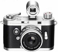 MINOX DCC 5.1 digital classic camera Free Shipping with Tracking# New from Japan