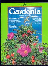 GARDENIA*FIORI PIANTE ORTI E GIARDINI* N.73  1990 *MONDADORI
