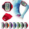 iPhone Gym Running Armband Jogging Sports Exercise Holder Strap For Apple Mobile