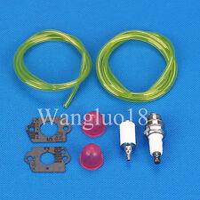 Fuel Filter Primer bulb Gasket For Husqvarna 125E 25R 125RJ 128RJ 128R