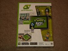 AppGear Zombie Burbz High (Toys, Games, Apps, Download, 9+) Brand New, Sealed