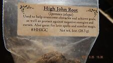 High John Root Large Whole Root