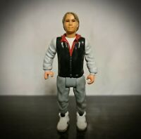 Vintage 1993 Mattel Last Action Hero Danny Action Figure Toy LAH Arnold