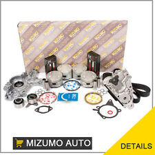 Fit Mazda Protege BP 1.8 DOHC 16V Engine Rebuild Kit