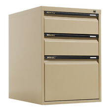 *BRAND NEW* STATEWIDE Low Height Cabinets 2 Personal+ 1 File Drawer*All Colours*
