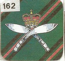 Coaster Army Royal Gurkha Rifles