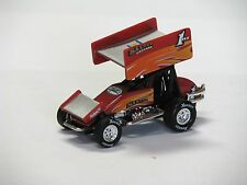 #1nz Kerry Jones sprintcar - 1/64th scale