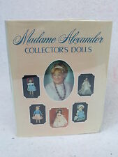 Smith  MADAME ALEXANDER COLLECTOR'S DOLLS  Crown 1978  HC/DJ 1stEd Illust'd