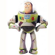 Party Supplies Birthday Airwalker Foil Balloon Toy Story Buzz Lightyear