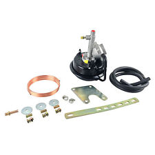 NEW VH44 BRAKE REMOTE BOOSTER FOR MINI.HOT RODS FITTING KIT