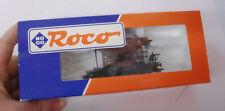 Roco 46130 DR H0 Schotterwagen Güterwaggon Schüttwagen Eisenbahn 1:87 in OVP