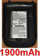 Coque + Batterie 1900mAh Pour BLACKBERRY Curve 8520