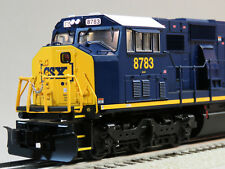 LIONEL CSX SD60M LEGACY DIESEL LOCOMOTIVE ENGINE #8783 O GAUGE train 6-84407 NEW
