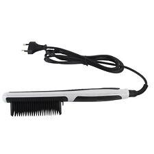 Unold Haarglättbürste 87450, Glätten und Bürsten in einem Schritt