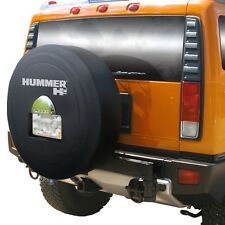 "35"" Hummer H2 Rigid Tire Cover (05-10) - GM Licensed"
