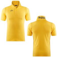 Polo shirts Kappa Logo Life MSS 302s1u0 M lt Yellow-bluemarine