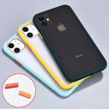 Funda para iPhone 12 Pro 12 Pro Max 12 12 Mini Liquid Silicona Cubierta Prueba de impactos