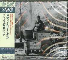 """SHM SACD STEERY DAN """" Pretzel Logic """" Donald Fagen Walter Becker from Japan"""