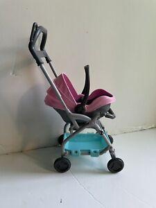 Mattel Barbie  Baby Stroller