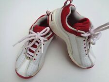Tommy Hilfiger Shoes Baby Girls Sneakers Size 10 Medium Leather upper