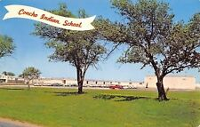 El Reno Oklahoma~Concho Indian Agency School (Cheyenne-Arapaho) 1950s