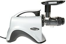 Omega NC800HDS   NC800 Factory Certified Refurbished NC800HDSX Nutrition Juicer